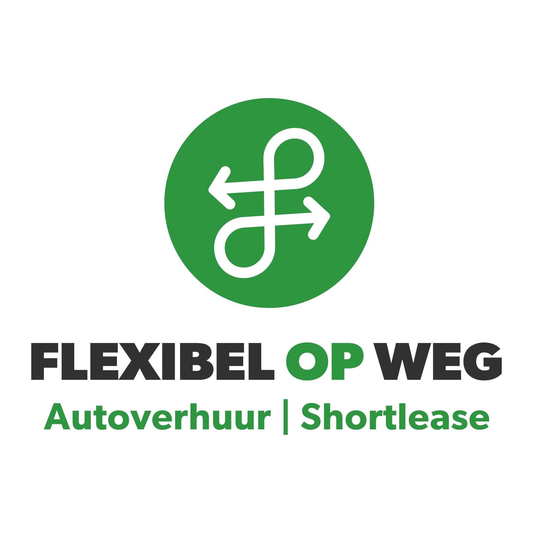 Flexibel op Weg - Logo